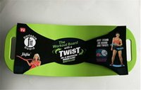 balance boards exercise - 2016 SIMPLY FIT BOARD Balance Board Lori Greiner Exercise Healthy Workout With a Twist Core Perfect Gift