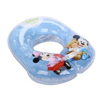 baby boat float - Disney Kids Baby Child Inflatable Swimming Ring Seat Float Boat Water Sports