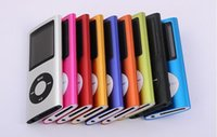 Wholesale buy fashion style MP4 player th generation from big company with inch screen MP4