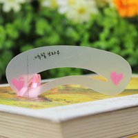 Wholesale Hot style of foreign trade in Makeup tools Eyebrow eyebrow tools eyebrow aids eyebrow card