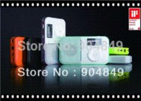 Wholesale Freeshipping MINI Pocket WiFI Internet Radio DAB Radio Digital Radio FM RDS Wireless Radio wifi internet radios