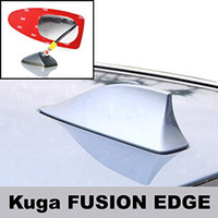 Wholesale Special with Blank Radio Shark Fin Antenna Signal External Extend for FORD Kuga FUSION ESCAPE EDGE Aerials