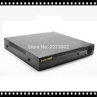 Wholesale 1280 P HD TVL Outdoor Security Camera System P HDMI CCTV Video Surveillance CH DVR Kit AHD Camera Set