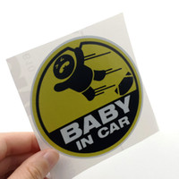 baby in car sign - Car Styling M Stickers Automobiles Vw Arrive Time limited Car Covers Styling Baby in Car Jdm Sign Decals Funny Sticker