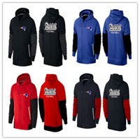 american football england - cheap comfortable New England cheap Patriots hoodies American football hoodies black red blue men cheap Sweatshirts size M XL