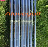 Wholesale Hot selling real golf clubs NS950 shaft authentic quality set tip original golf steel shaft