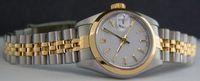Wholesale Luxury New fashion lady dress watch automatic movement brand watches women date wristwatch