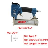 air staplers - Air Pin Nailer bar Air Stapler for Grain Nail Air Nailer Length mm Mosquito Nail Pneumatic FF P625