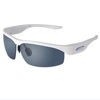 Wholesale New M1 Smart Bluetooth Sunglasses Wireless Cycling Eyewear Hot Fashion Polarized Smart Bluetooth Music Sport Glasses Sunglasses Light Weight