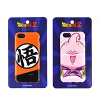 anime case iphone - For iphone s plus Japanese Cartoons Anime Series Dragon Ball Z Durable Style TPU iphone back Cover Case For Apple iPhone S case