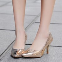 Wholesale Woman High Heels Pumps Stiletto Thin Heel Women s Shoes Pointed Toe High Heels Wedding Shoes size K00220