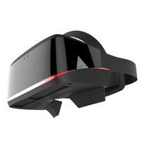 best video game headset - 2016 Best ANTVR VR Head Mount Helmet Virtual Reality Smart d Glasses Oculus Rift dk2 Headset for Blue Films Video Any Games