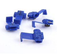Wholesale 25pcs Scotch Lock Quick Splice AWG Wire Connector