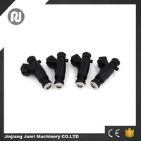 Wholesale Bosch fuel inyector injector for Chang an Chery QQ SUZUKI Alto