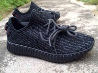 Wholesale Original Kanye West Shoes Boost For Men Women Sneakers Moonrock Original Pirate Black Beige Gray Turtle Dove Boost