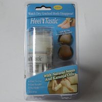 beauty foot product - DHL Heel Tastic Foot Massage Cream Cracked Heels Feet Repair Cream Skin Care Beauty Saltos Dead Skin Moisturizing Product US