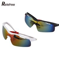 Wholesale Cycling Anti UV Sunglasses Bicycle Outdoor Sports Eyes Protection Sun Glasses