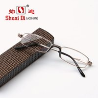 aging sports - Gafas De Sol Sport Orologio Uomo Handsome Di Brand Of High grade And Women Presbyopic Glasses Are Old Aging Hd Glass Lens