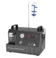 bars machine equipment - 4 Bar Oxygen Jet Peel Oxygen Spray Oxygen Injection Oxygen Facial Machine For Acne Removal Wrinkle Removal Skin Rejuvenation Spa Equipment