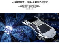 air quality articles - diamond model Car perfume air freshener decoration Car interior furnishing articles high Quality