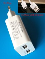avid cables - EU US Plug A A USB Mobile Phone Cell Phone Travel Chargers USB Data Cable For Sony Xperia E5 ZTE Blade V Plus Blade V580 ZTE Avid Plus