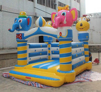Wholesale inflatable bouncer for kids party rental cheap inflatable bouncy castle