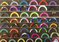 Wholesale Brand Bracelets New Breast Cancer Dark Pink Colors Designer Quality silicone Original Tag Bangle