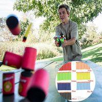 Wholesale Manufacturers selling toys gun universal Haptor soft bullet safe environmental protection Eva foam bullets Sports Toys