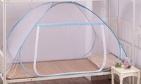 Wholesale New Arrival Mosquito Net with Polyester Blue and Pink Mosquito Bar Mosquito Curtain with High Quality Such as Rio Olympic Games