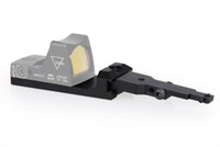 ak mini - Hot Sale AK Mini Dot Mount For RMR For AK47 Rifles With Standard Rear Iron Sight For Hunting CL24