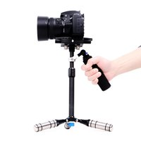 Wholesale Professional Photography QR Plate Carbon Fiber Handheld Stabilizer Monopod for Camcorder DV Video Camera DSLR