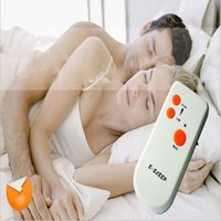 Wholesale New Hot Sale Personal Care Health Electronic Sleeping Treatment Instrument Sleep Insomnia Therapeutic Instrument Apparatus