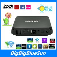 better than good - Google Android Smart Tv Box M8S Plus With G Kodi Pre Install G With Good Price Better Than M8 Mxiii M8S