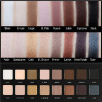 Wholesale 2016 New Hot high quality Lorac Pro Palette LORAC Pro Palette And Pro Palette Colors Eyeshadow Primer
