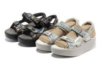 Wholesale Shape Up Sandals Women - Plus Size 36-41 Females Summer Must Haves Womens Ugly Sandals Comfort shape-ups Shoes New Swing Shoes
