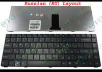 Nouveau clavier d'ordinateur portable pour Sony Vaio VGN-NR VGN-NS NR NS PCG-7151M PCG-7153M PCG-7154M PCG-7161M Black Russian RU V072078BS2