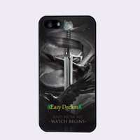 apple touch games - plastic Phone Case Game of Throne s Fan Art cover case for iPhone s s c s Plus iPod touch Samsung s6 edge plus