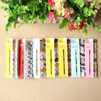 Wholesale Cute Mini Memo Pad Sticky post it Note Paper Scrapbooking Sticker Pads Creative Stationery