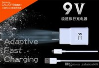 adapter technology - Adaptive Fast Charging USB Wall Charger Power Adapter Quick Charge Technology for Samsung Galaxy Note Note Edge S6
