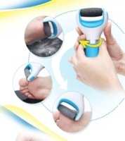 Wholesale Electric peeling a pedicure Electric machine grinding sand head USB charging full machine Electronic foot file