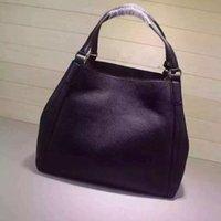 discount designer handbags - M141 Genuine Leather handbag Bag Women Brand designer famous tote shoulder bag top quality promotional discount luxury fashion elegant