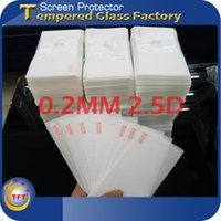 packing film - Tempered Glass LGG5 IPHONE7 Samsung Z2 J5 J7Premuim Moto Z Screen Protector Film MM2 D H Without Packing Factory Price TOP Quality