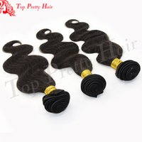 Wholesale Best Selling a Grade Brazilian Virgin Hair Body Waveunprocessed Virgin Brazilian Hair Human Body Wve Bundles Brazilian Body Wave Hair