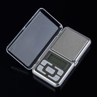 balance tracking - 1pcs g g Scale Electronic Mini Digital Pocket Weight Jewelry Diomand Balance Hot Worldwide lt US no tracking