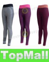 Wholesale LAI High Stretch Women Sports GYM Leggings Fitness Leggings Outdoor Professional Running Pant Yoga Leggings Pants Gym Clothes Women