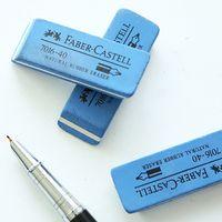 ballpoint pen eraser - special rubber eraser for pen ballpoint gel pens wipe matte eraser School Supplies