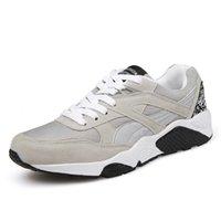antislip flooring - Sneakers Men Antislip Casual Shoes Men Lace up Tenis Masculino Esportivo Air Breathable Male Flat wtih Sport Shoes Men