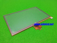 assisted digitizer - New inch wire Touch Screen Panels for Becker Traffic Assist Z098 GPS Touch screen digitizer lens panel