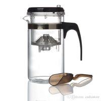 Wholesale 1Pc TP Kamjove Art Tea Cup Mug Tea Pot ml E00329 OST