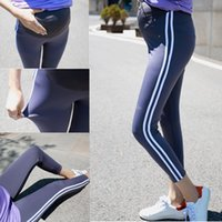 Wholesale Comfortable Pants Spring Summer Bottoms Maternity Capris Pregnancy Clothing Pregnant Women Leggings High Quality